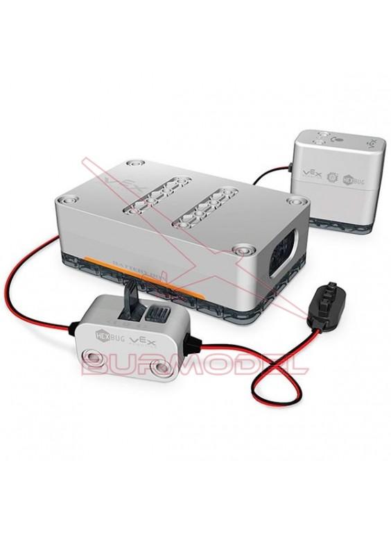 Motor y accesorios para juegos VEX Robotics