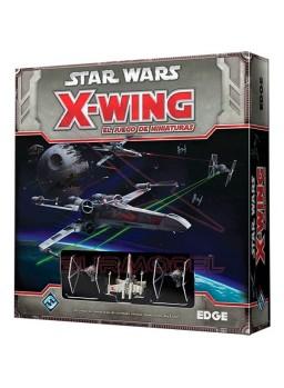 Juego X-Wing Star Wars básico