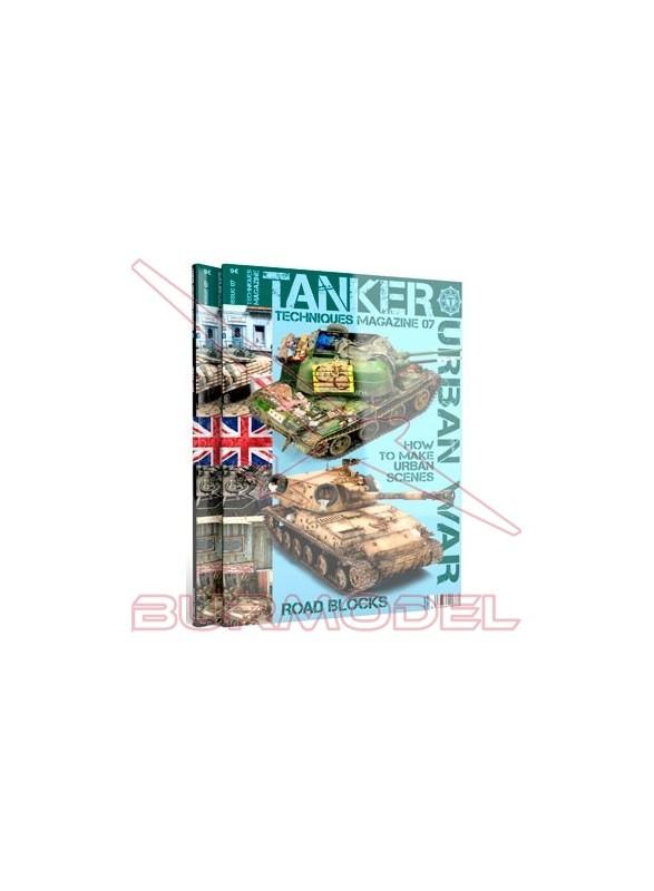 Tanker revista de técnicas 07