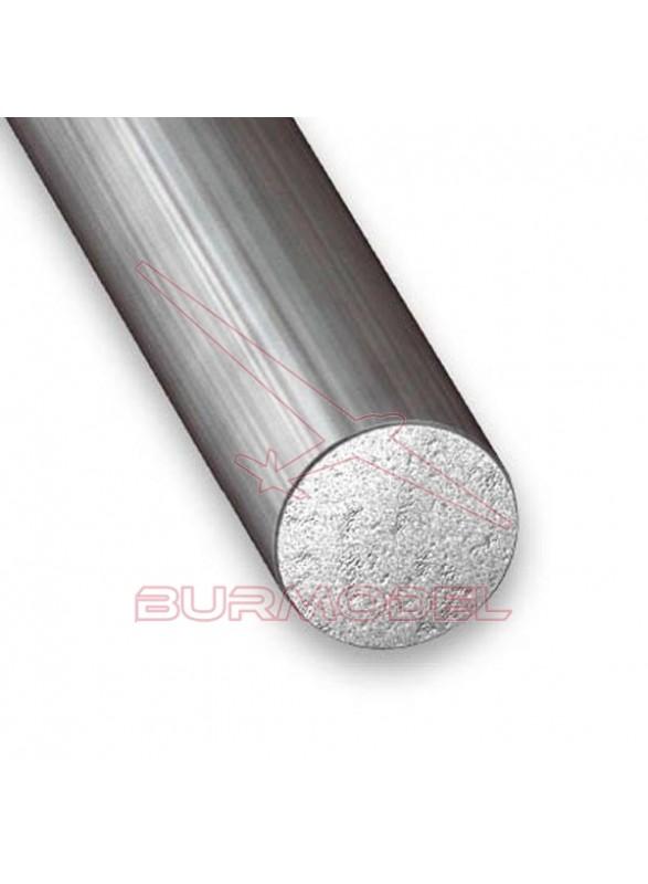 Redondo de acero (cuerda de piano) 3 mm (1 metro)