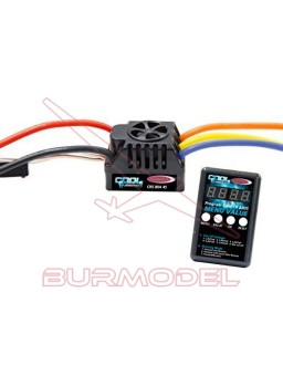 Variador CR 80 Amperios Brushless
