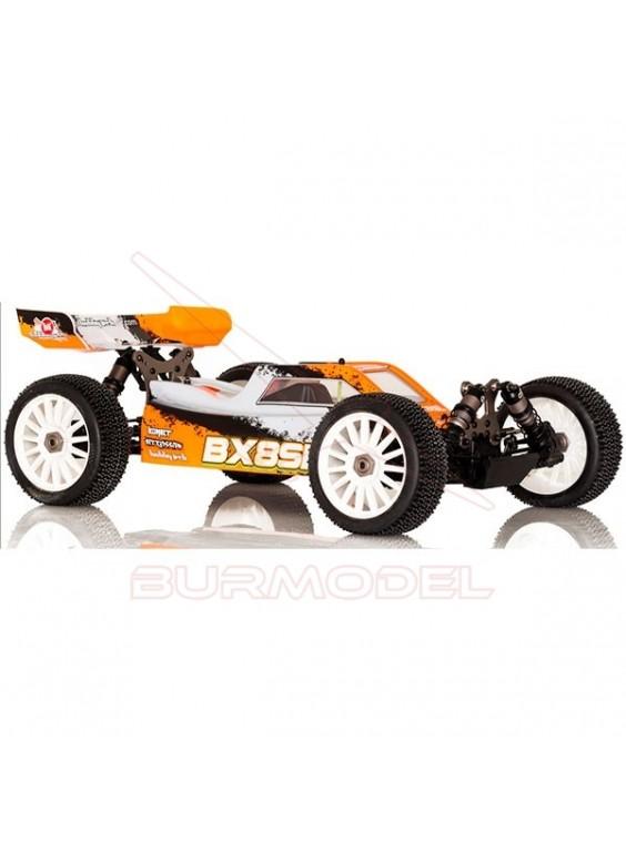 Coche buggy rc Hobbytech Type SL 1/8