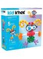 Kit infantil Knex 5 en 1 23 piezas