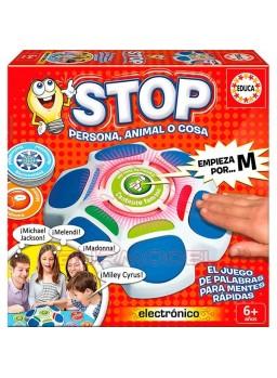 Juego de mesa electrónico Stop
