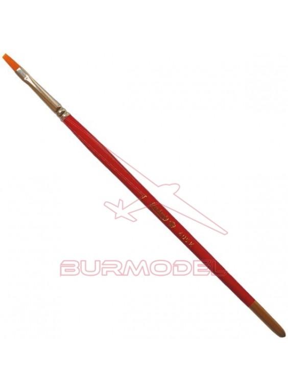 Pincel Dismoer Toray plano 405K nº2