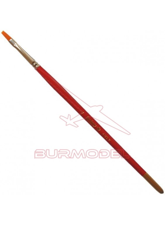 Pincel Dismoer Toray plano 405K nº6