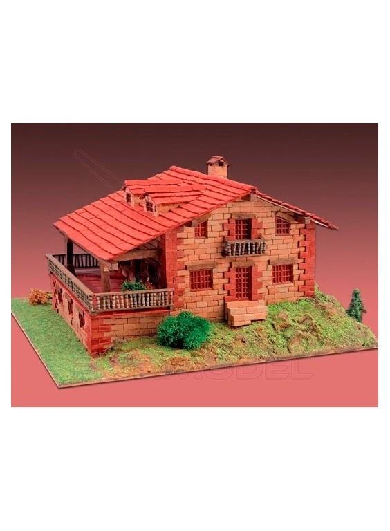 Kit construcción Cantabria 2
