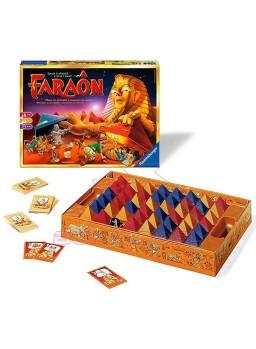 Juego de mesa Faraón