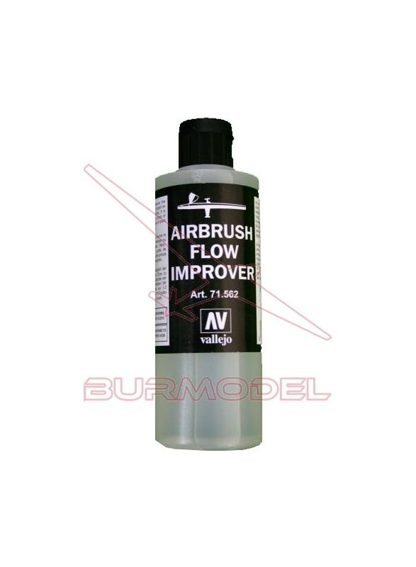 Medium retardante y mejora de fluidez 200ml