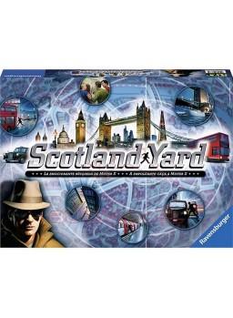 Juego de mesa Scotland Yard