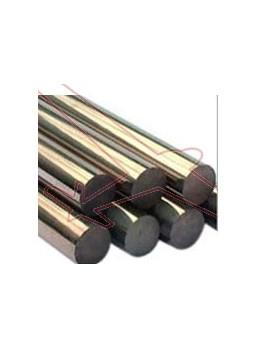 Redondo de acero (cuerda de piano) 4 mm (1 metro)