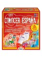 Juego de mesa Conocer España