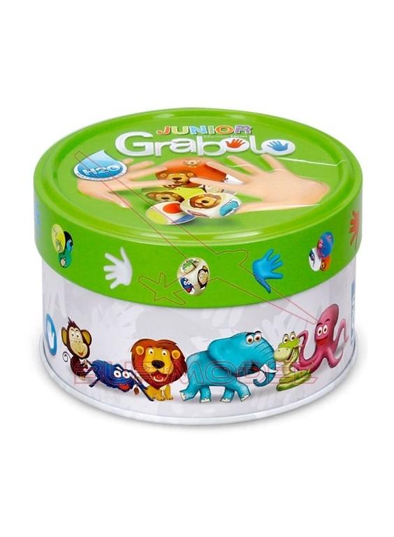 Juego de mesa Grabolo Jr