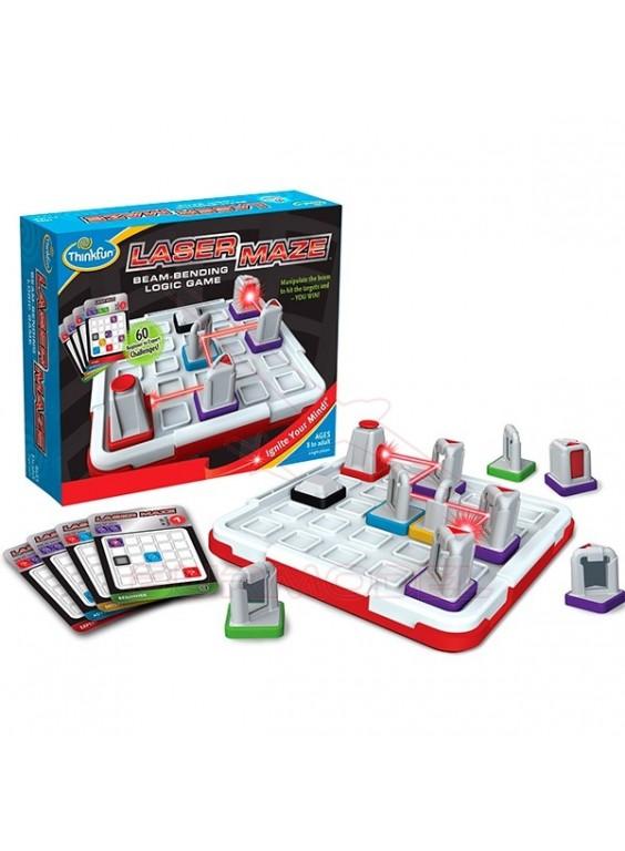 Juego de mesa Laser Maze