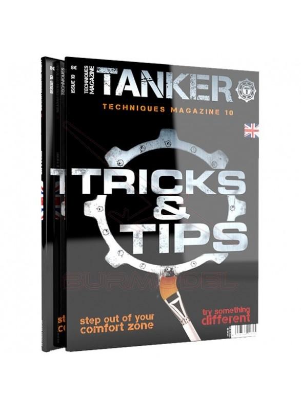 Trucos y consejos. Revista de técnicas Tanker 10