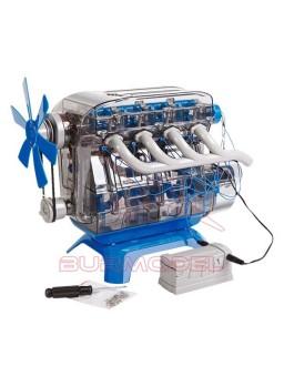Motor Engine para montar y funcionar Discovery