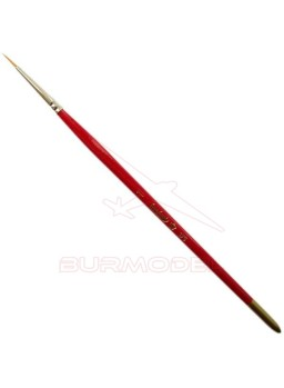 Pincel Toray redondo 375 nº1