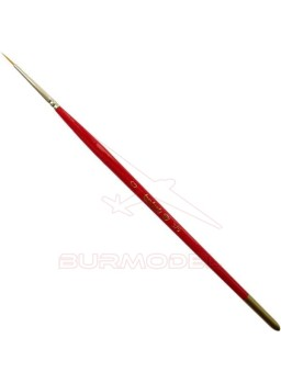 Pincel Toray redondo 375 nº0