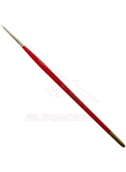 Pincel Toray redondo 375 nº10/0