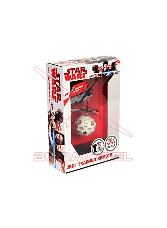 Heliball Star Wars JTR