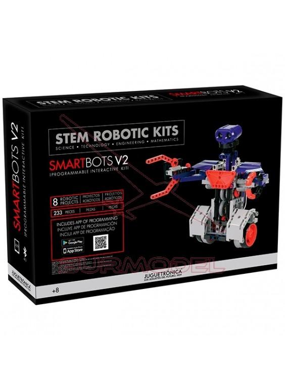 Smartbots V2 programables