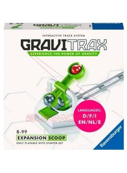 Expansión Gravitrax Scoop