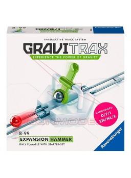 Expansión Gravitrax Hammer