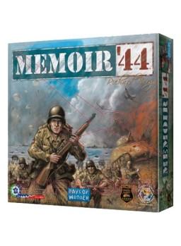 Juego de guerra memoir 44