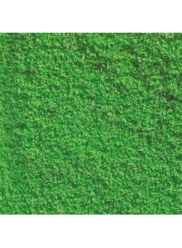 Flocado verde claro 20gr