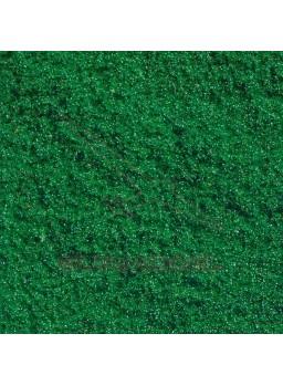 Flocado verde oscuro 20gr