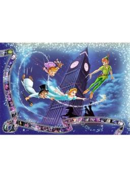 Puzzle 1000 piezas Peter Pan