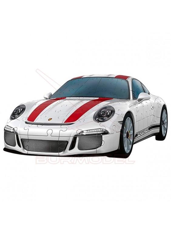 Puzzle 3D Porsche 911R