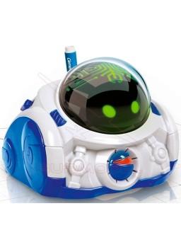 Robot mind designer