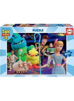 Puzzle de 200 piezas Toy Story