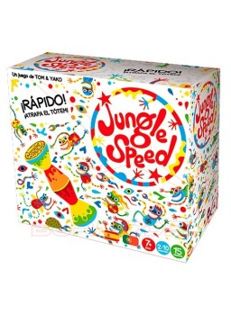 Juego Jungle Speed