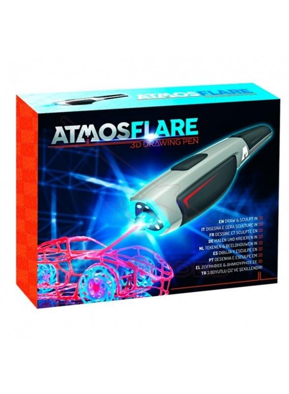 Bolígrafo 3D Atmosflare