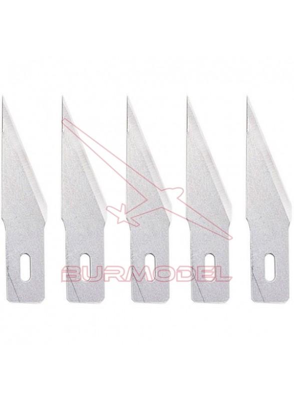 Cuchilla nº2 cutter 25102 y 25105
