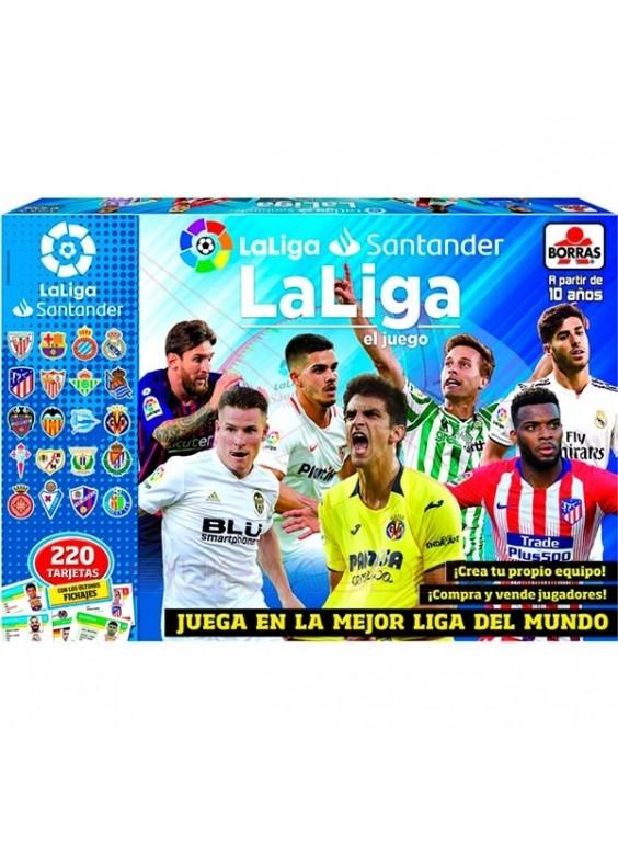 Liga el juego 2018-2019