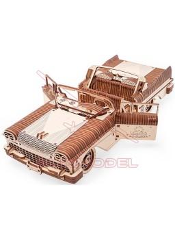 Maqueta madera Dream Cabriolet VM-05