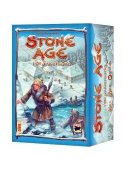 Juego Stone Age 10ºAniversario