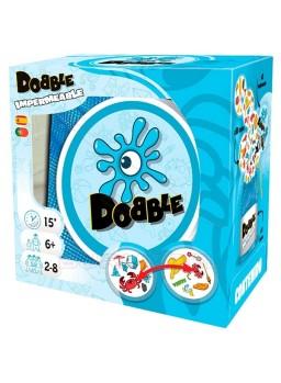 Juego de cartas Dobble Waterproof