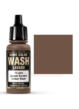 Lavado Sombra Game Color 17ml.