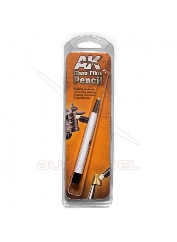 Glass Fibre Pencil