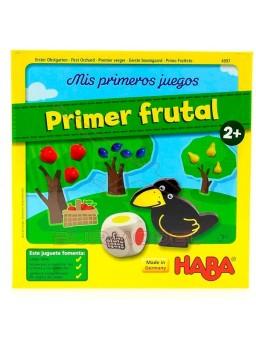 Mis primeros juegos Primer Frutal