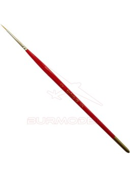 Pincel Toray redondo 375 nº3
