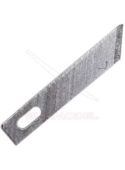 Pack 5 unidades cuchilla nº5 para cutter Nº1 25101
