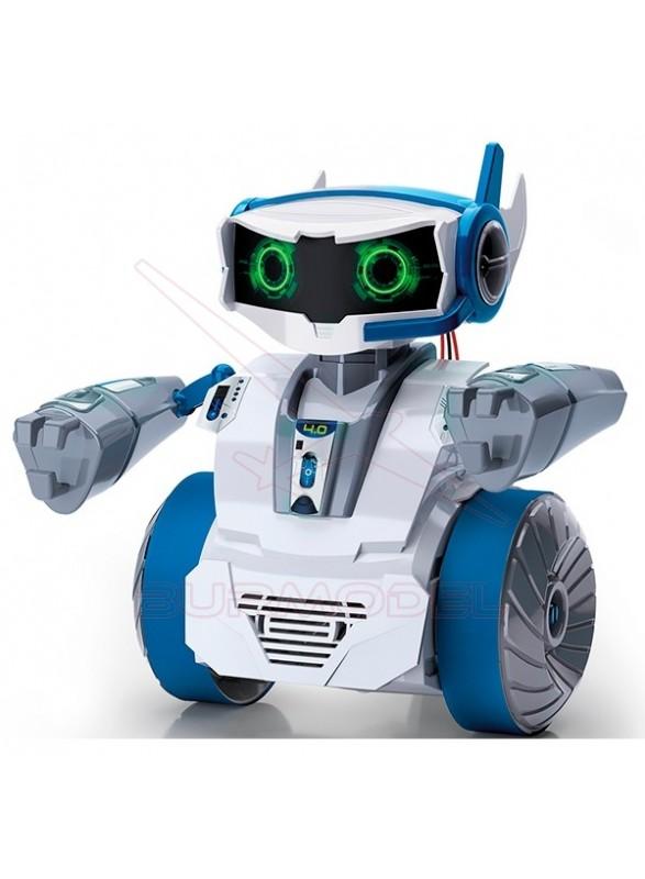 Cyber Robot Talk programable