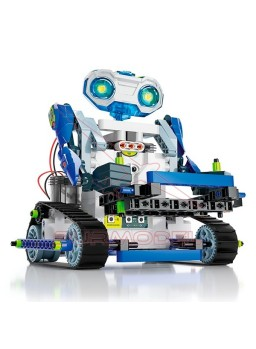 RoboMaker Laboratorio de robótica educativa