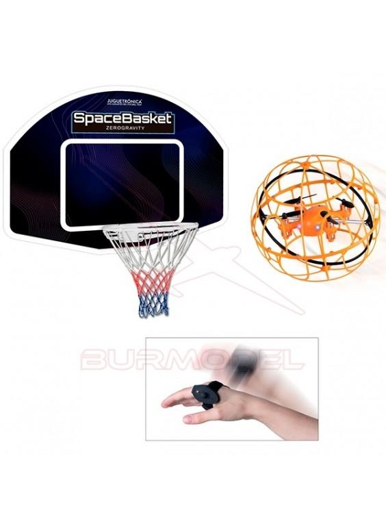 Space Basket: Zero Gravity V2