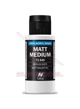 Medium mate 60ml